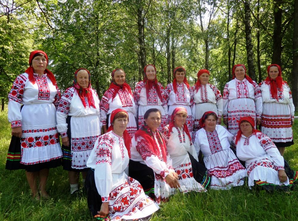 Народный аутентичный фольклорный коллектив