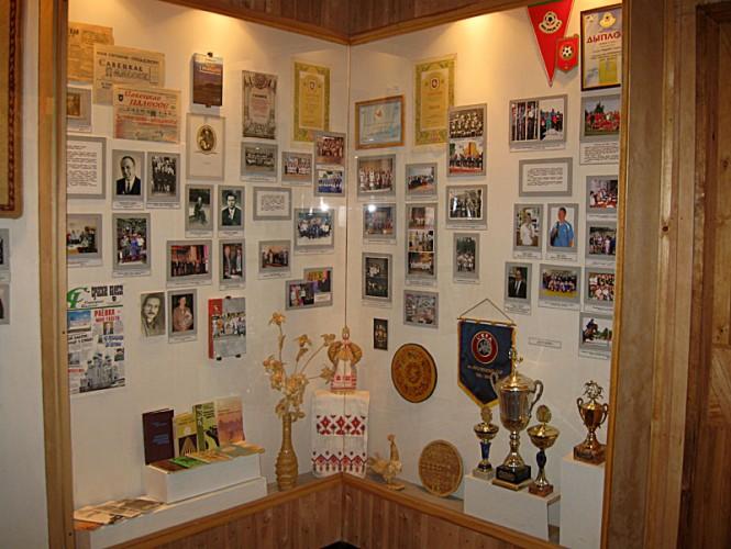 зал культурная, спортвная