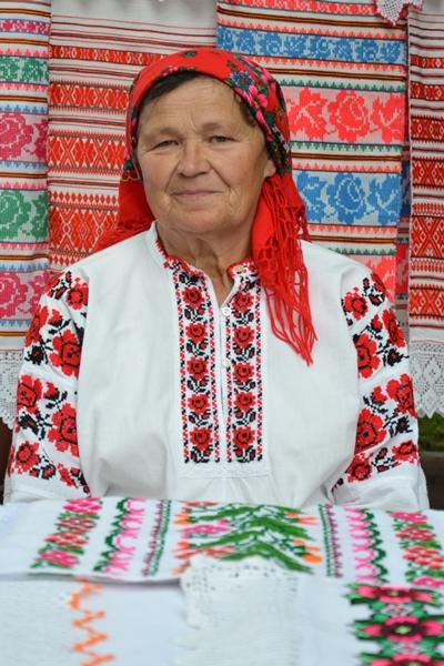 Віннік Улляна Пятроўна