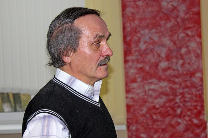 Алесь Каско